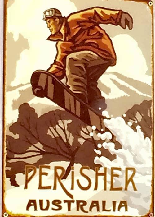 Perisher Poster 1-web