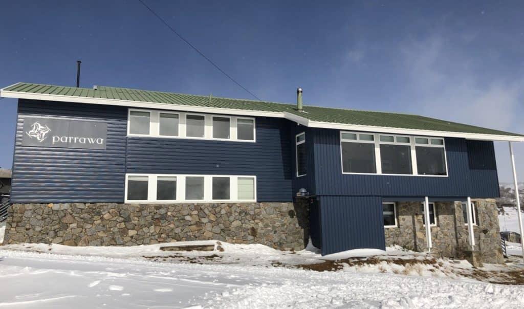 Parrawa Ski Lodge 2